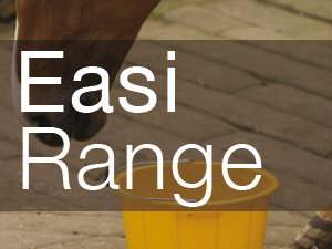 Easi Range Buckets, Tubs and Mangers