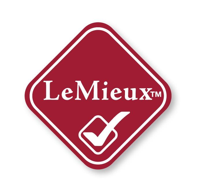 LeMieux Horse Wear Range