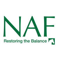 NAF - Natural Animal Feeds