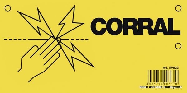 Corral Electric Fencing
