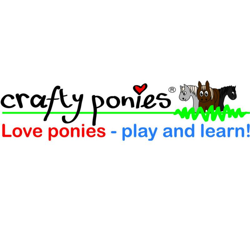 Crafty Ponies