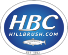 Hill Brush Grooming Brushes