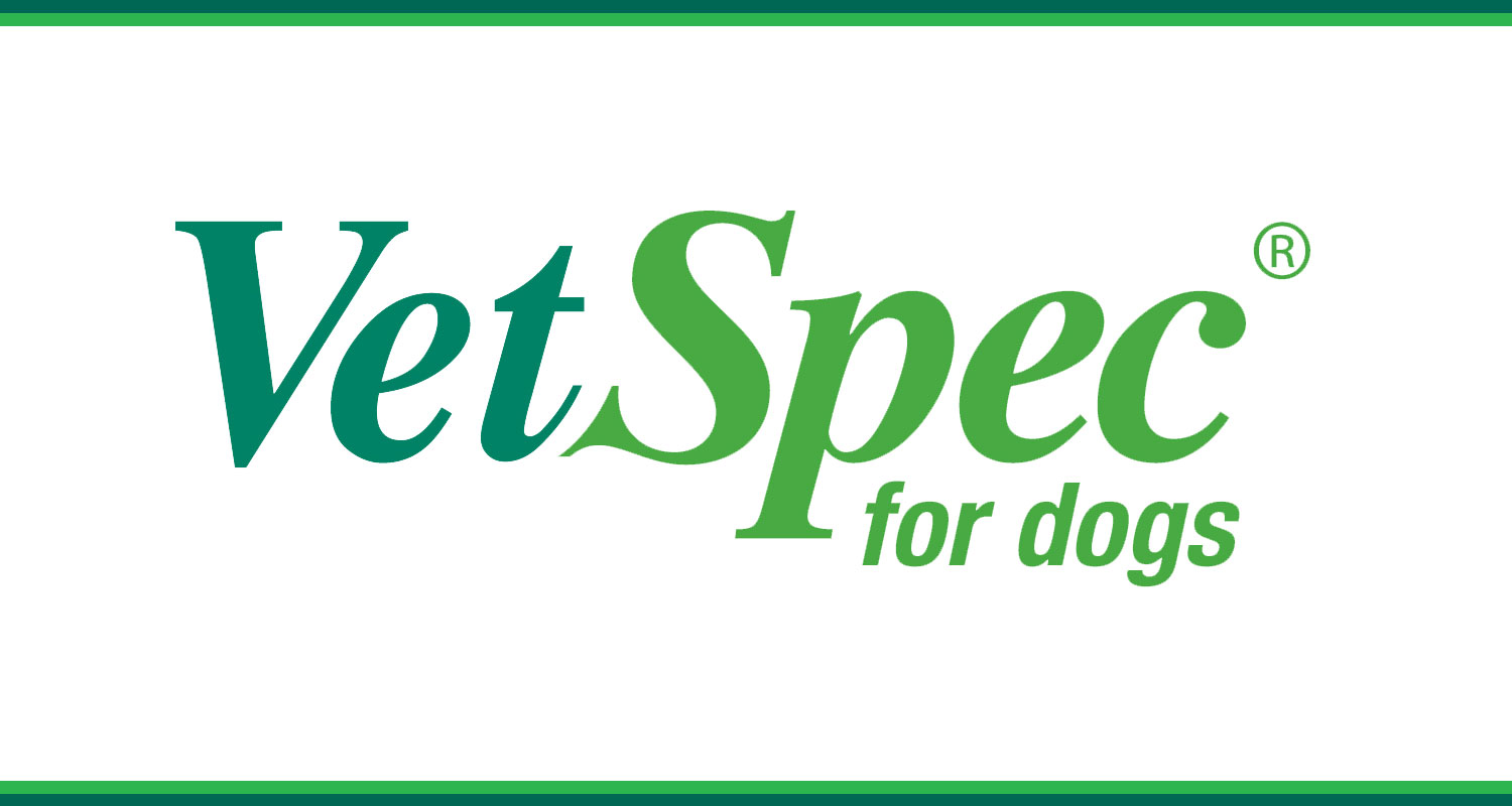 Vetspec Dog Supplements