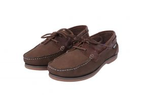 Dublin Broadfield Arena Shoes Brown - Chestnut