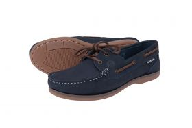 Dublin Broadfield Arena Shoes Navy