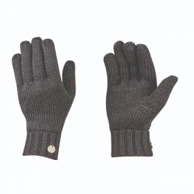 Dublin Black Roxanne Gloves