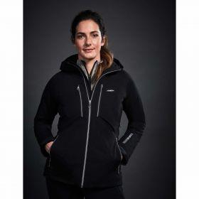 Weatherbeeta Tania Waterproof Jacket - Black