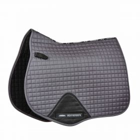 Weatherbeeta Prime All Purpose SaddlePad Grey