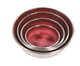 Weatherbeeta Non-Slip Stainless Steel Shade Dog Bowl - Magento