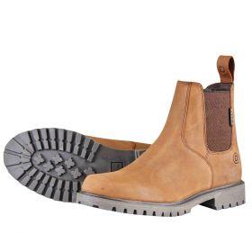 Dublin Mens Venturer III Boots - Brown