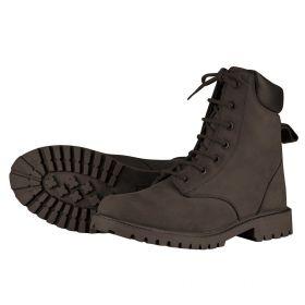 Dublin Venturer Lace Boots - Ladies - Black