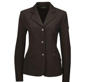 Dublin Casey Childs Tailored Show Jacket-Black-8 Years Clearance - Dublin