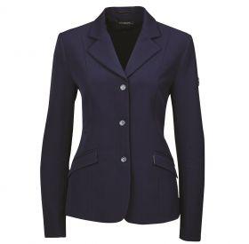 Dublin Casey Childs Tailored Show Jacket-Navy-6 Years Clearance - Dublin