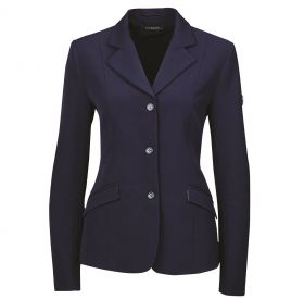 Dublin Casey Childs Tailored Show Jacket - Navy