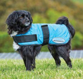 Weatherbeeta Therapy-Tec Cooling Dog Coat - Blue