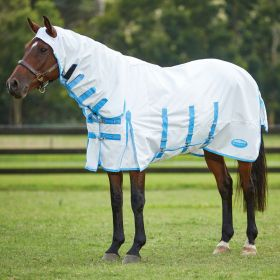 Weatherbeet Sweet Itch Shield Combo Neck Rug