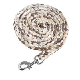 Schockemohle Catch Style Leadrope - Taupe