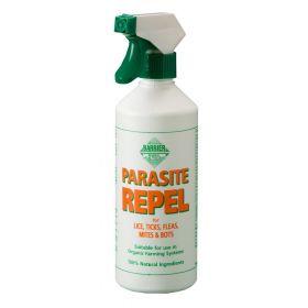 Barrier Parasite Repel 500ml Spray