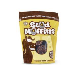 Likit Stud Muffins Treats 15 Pack
