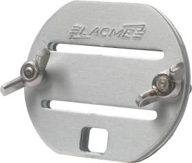 Agrifence Tape Clamp (H6004) - Pack of 2 - 20mm