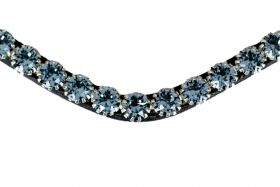 PS of Sweden Browband Indian Sapphire