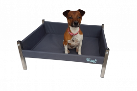 Henry Wag Elevated Dog Bed - Henry Wag