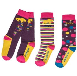 Toggi Children's Shanna Socks