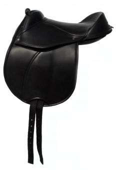 Windsor Synthetic Cub Saddle