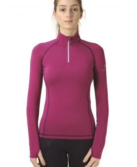 Hy Sport Active + Base Layer - Port Royal - HY
