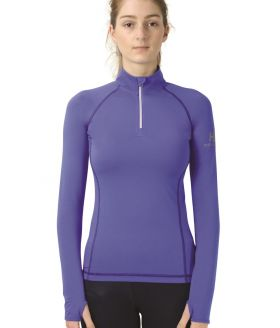 Hy Sport Active + Base Layer - Regal Blue - HY