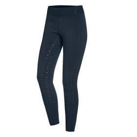 Schockemohle Winter Riding Tights - Blue Nights