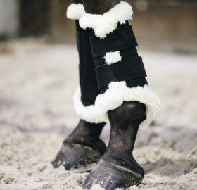 Kentucky Turnout Boots Air - Black