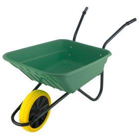 Multi-Purpose Wheelbarrow c/w Puncture Proof Wheel