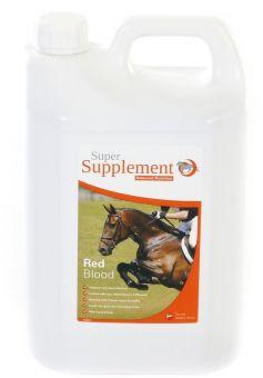 Super Supplement Red Blood - 5 litre