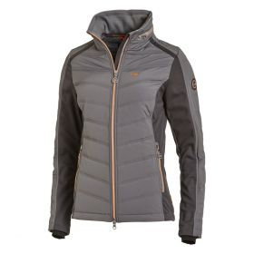 Schockemohle Samira Style Jacket Phantom Grey - Schockemohle