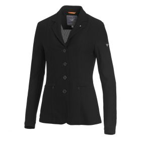 Schockemohle Air Cool Show Jacket - Black