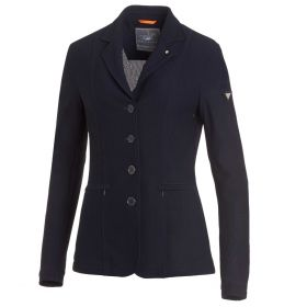 Schockemohle Air Cool Show Jacket - Moonlight Blue