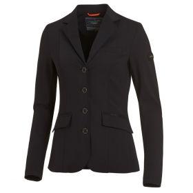 Schockemohle Amelie Ladies Show Jacket - Black