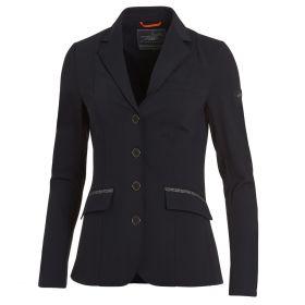 Schockemohle Amelie Ladies Show Jacket - Dark Navy