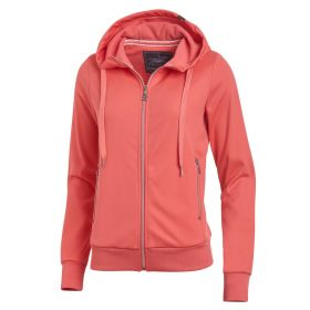 Schockemohle Candy Style Ladies Hoodie -Oxi Fire-Medium Clearance - Schockemohle