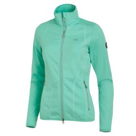 Schockemohle Rhianna Style Jacket -Opal-X Small - Clearance - Schockemohle