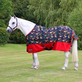 StormX Original 0 Turnout Rug – Thelwell Collection - HY