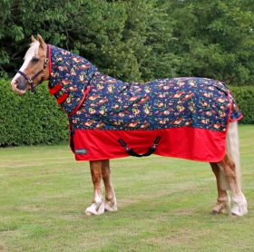 HY StormX Original 200 Combi Turnout Rug – Thelwell Collection