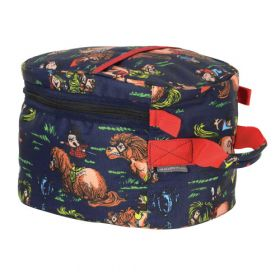 Hy Equestrian Thelwell Collection Hat Bag - HY