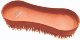 Hy Sport Active Miracle Brush - Rosette Red - HY