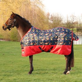 HY StormX Original 100 Stable Rug - Thelwell Collection