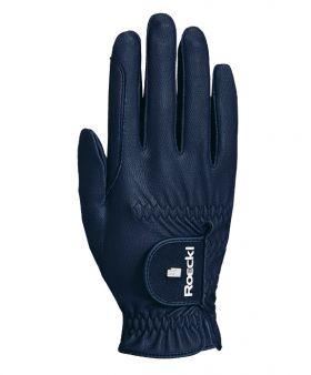 Roeckl Grip Pro Gloves - Navy