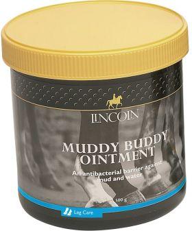 Lincoln Muddy Buddy Ointment - 500g