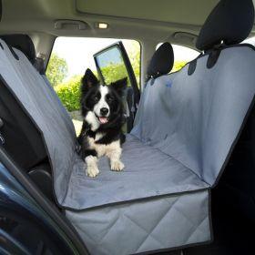 Henry Wag Pet Car Bench Hammock - Henry Wag
