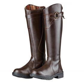 Dublin Calton Boots Dark Brown